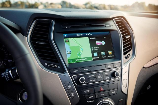 Hyundai giới thiệu phiên bản Santa Fe Sport Value Edition - 5