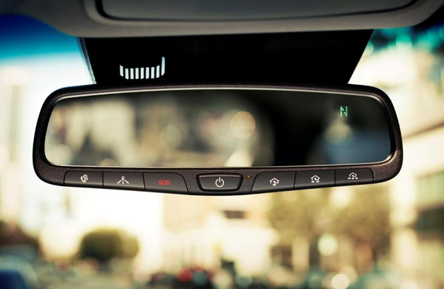 Hyundai giới thiệu phiên bản Santa Fe Sport Value Edition - 4