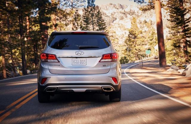Hyundai giới thiệu phiên bản Santa Fe Sport Value Edition - 10