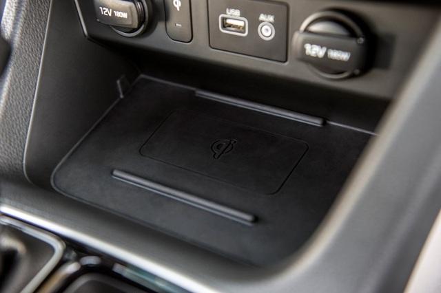 Hyundai Sonata 2018 phiên bản Mỹ ra mắt - 22