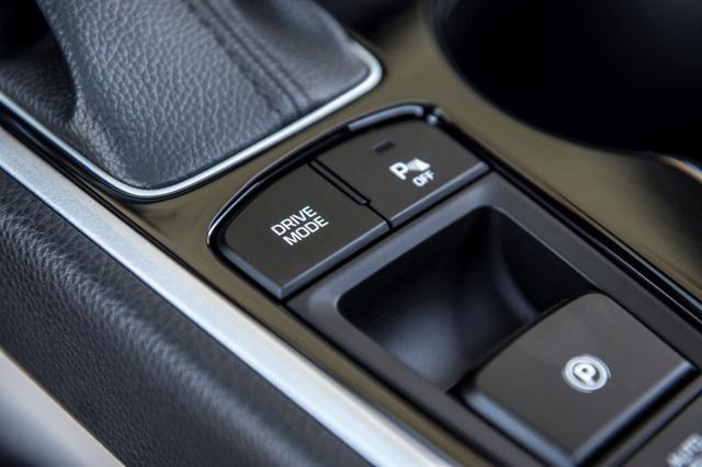 Hyundai Sonata 2018 phiên bản Mỹ ra mắt - 24