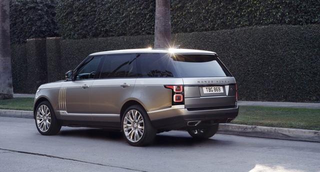 Range Rover SVAutobiography 2018 - Một lựa chọn thay thế Bentley Bentayga - 18