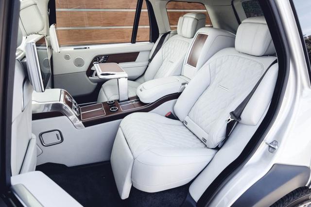 Range Rover SVAutobiography 2018 - Một lựa chọn thay thế Bentley Bentayga - 14