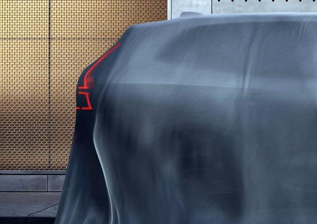 Những công nghệ đầy hứa hẹn trên Volvo XC60 thế hệ mới - 3