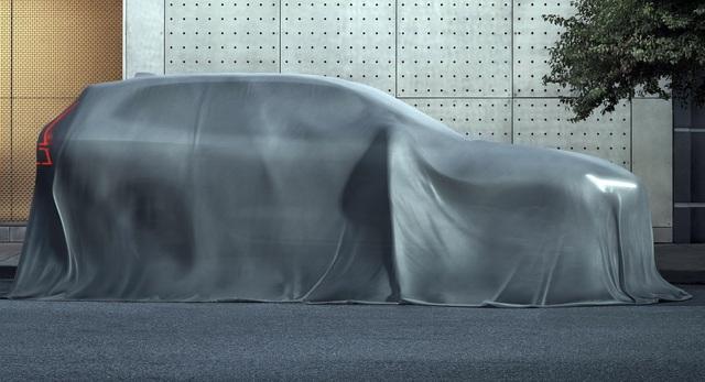 Những công nghệ đầy hứa hẹn trên Volvo XC60 thế hệ mới - 2