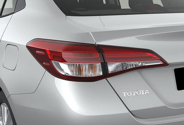 Toyota Vios 2018 có mặt tại Singapore - 5