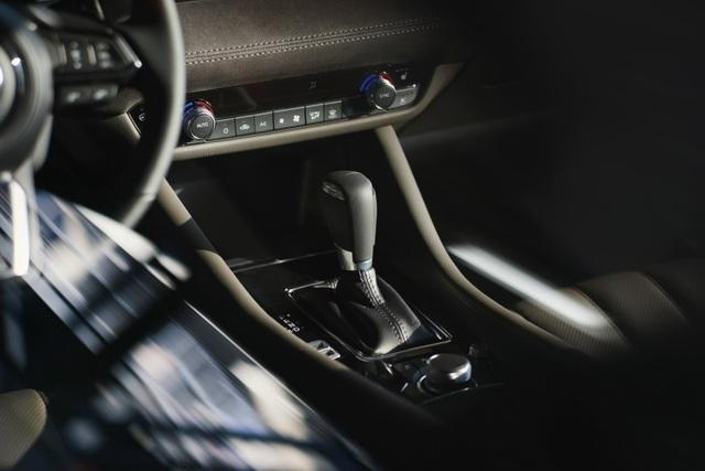 Mazda6 phiên bản nâng cấp chính thức ra mắt - Động cơ mới - 11