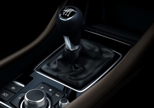 Mazda6 phiên bản nâng cấp chính thức ra mắt - Động cơ mới - 12