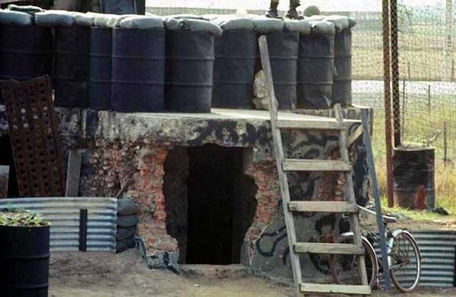 Tết Mậu Thân 1968: 500 chiến sĩ đánh vào Tân Sơn Nhất, 380 người nằm lại! - 5