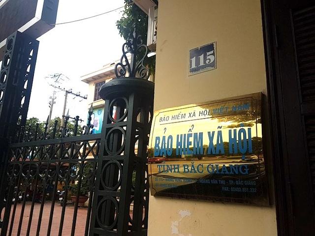 BHXH Việt Nam yêu cầu BHXH Bắc Giang báo cáo việc cắt lương hưu khiến 2 cụ già kiện ra tòa!