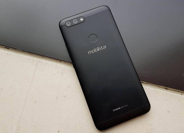 Mobiistar tung smartphone 4 camera đầu tiên tại Việt Nam - 2