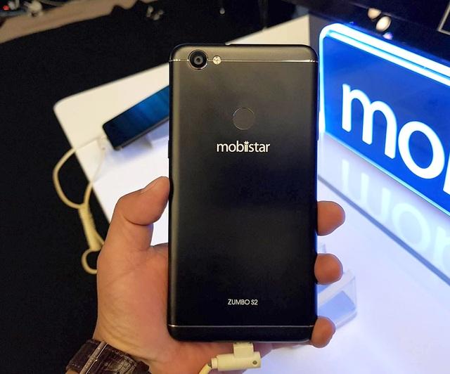 Mobiistar tung smartphone 4 camera đầu tiên tại Việt Nam - 3
