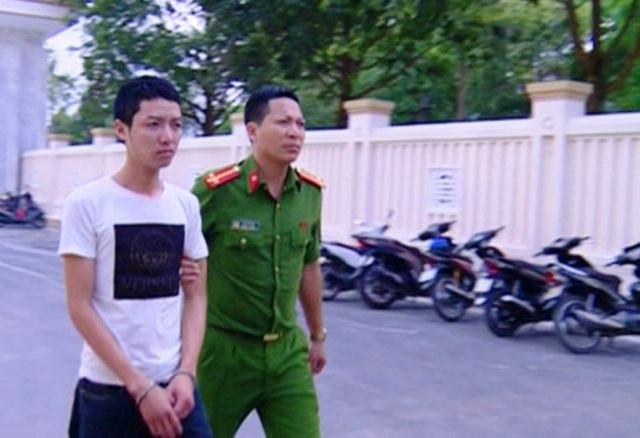Đối tượng Lê Văn Chín