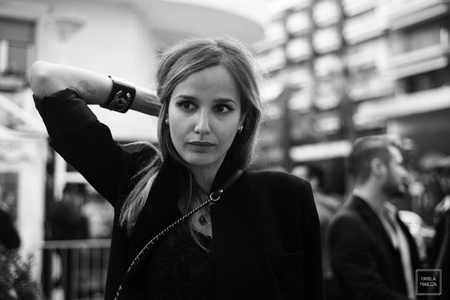 Nữ đạo diễn Julia Ducournau, 33 tuổi, đã nhận được nhiều sự chú ý với bộ phim đầu tay do cô đạo diễn và biên kịch.