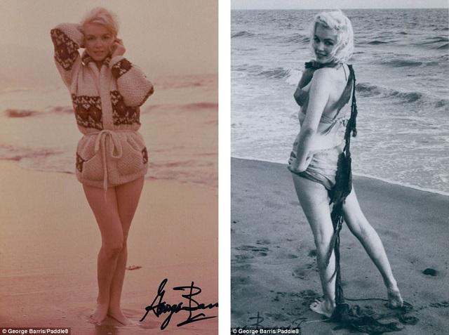 Marilyn Monroe đẹp đầy sức sống trong những bức ảnh cuối đời - 13