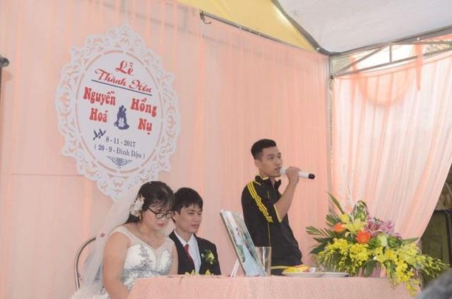 Những ca khúc chúc mừng đám cưới của đôi bạn trẻ