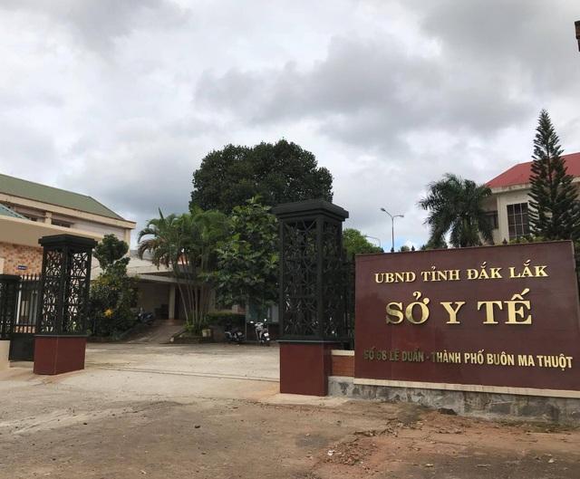 Sở Y tế Đắk Lắk sắp có Phó giám đốc do thi tuyển