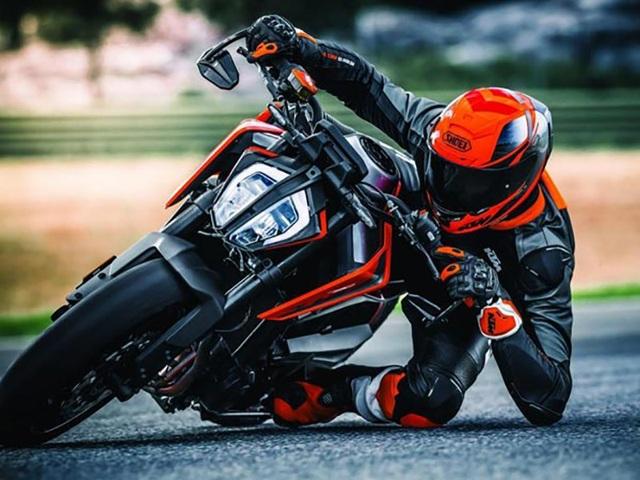 KTM ra mắt Duke 790 hoàn toàn mới - 6