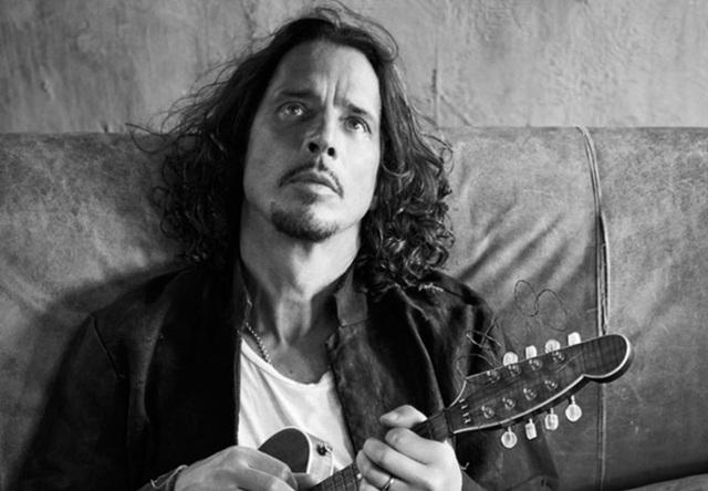 Ca sĩ rock Chris Cornell tự sát