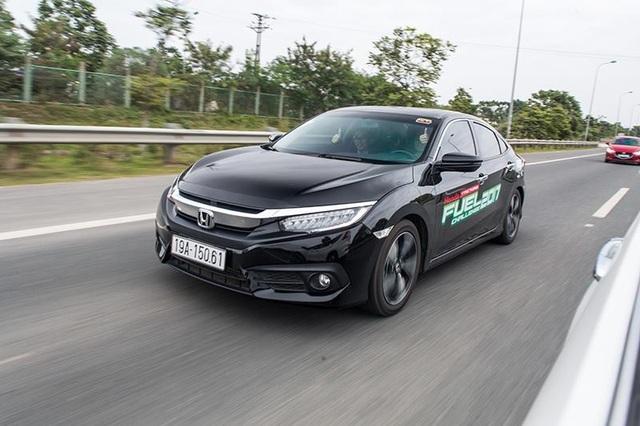Kể từ ngày chính thức có mặt tại thị trường Việt Nam, các sản phẩm ôtô Honda đã ghi dấu ấn sâu sắc trong lòng khách hàng với những giá trị cốt lõi làm nên thương hiệu: Bền bỉ - Chất lượng - Tin cậy (DQR).