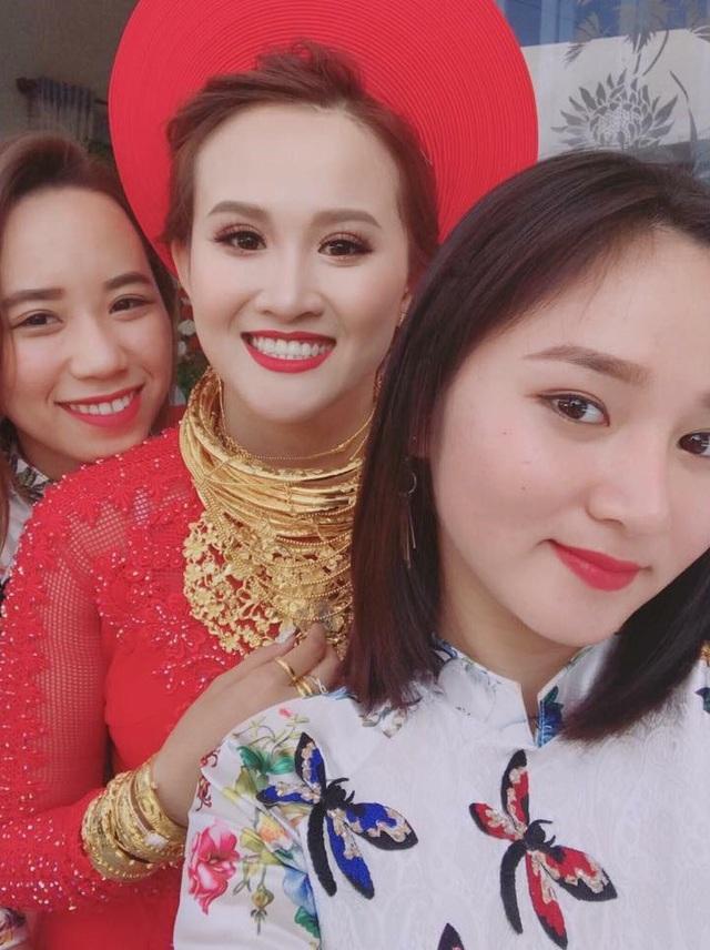 """""""Choáng"""" với đám cưới xa hoa bậc nhất ở Đồng Nai - 7"""
