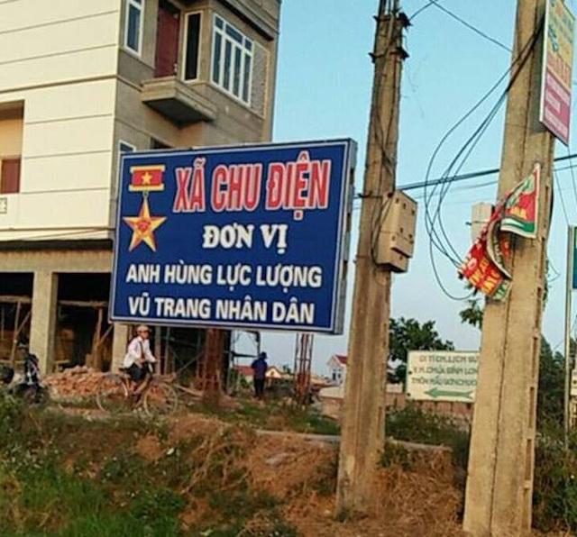 Bí thư đảng ủy xã Chu Điện được kết luận gây tai nạn bỏ chạy, ăn chặn tiền của dân.