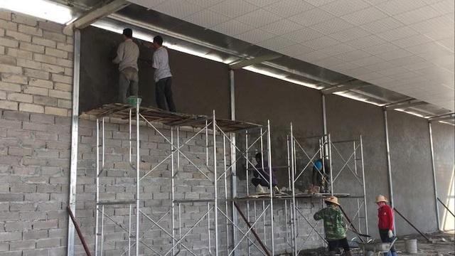 """Bắc Giang: Doanh nghiệp bất chấp pháp luật, chính quyền quyết liệt """"tuýt còi""""! - 2"""