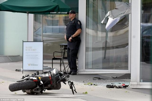 Hiện tại vẫn chưa có thông tin chính thức về vụ tai nạn từ nhà chức trách cũng như những bên có liên quan tới hoạt động sản xuất phim.