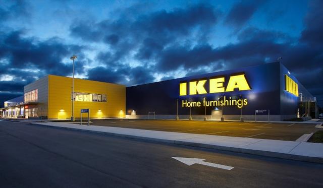 IKEA không phải một từ Thụy Điển