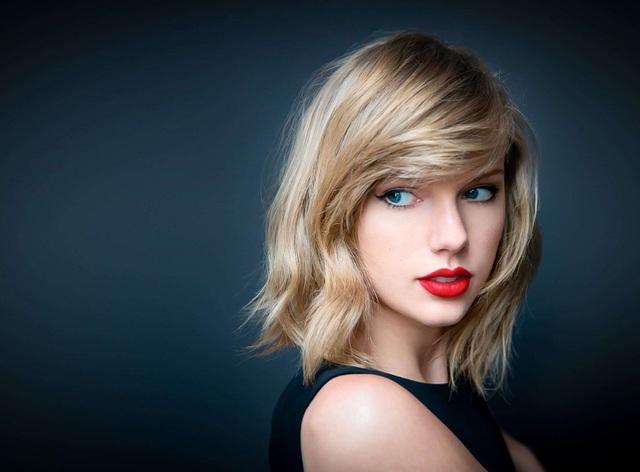 Taylor Swift chiến thắng trong vụ kiện với kẻ sàm sỡ