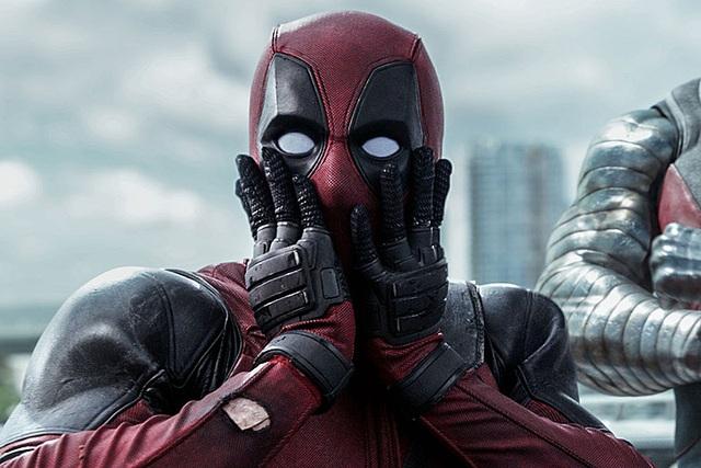 """Nam diễn viên Ryan Reynolds - nam chính của loạt phim """"Deadpool"""" - vốn là người dân bản địa ở thành phố Vancouver, anh đã lớn lên ở thành phố này trước khi trở nên nổi tiếng ở Hollywood."""