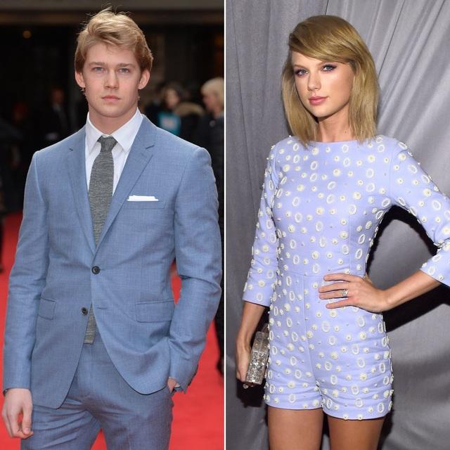 Chuyện đời tư tiếp sức cho sự nghiệp ca hát của Taylor Swift