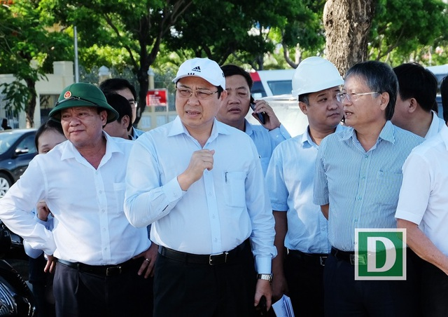 Cán bộ, công chức Đà Nẵng đều đã thực hiện kê khai tài sản; không có trường hợp nào bị xử lý kỷ luật.