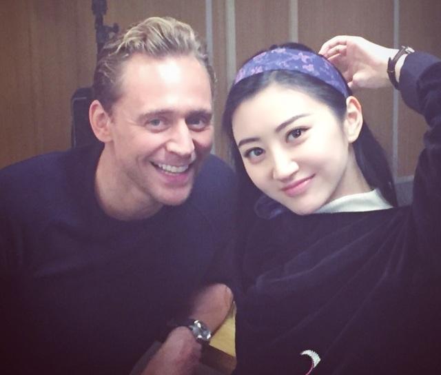 """Tiết lộ về nữ diễn viên châu Á xinh đẹp duy nhất trong phim """"Kong"""" - 6"""