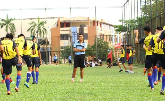 Cơ hội trở thành cầu thủ đẳng cấp quốc tế tại PVF - 4