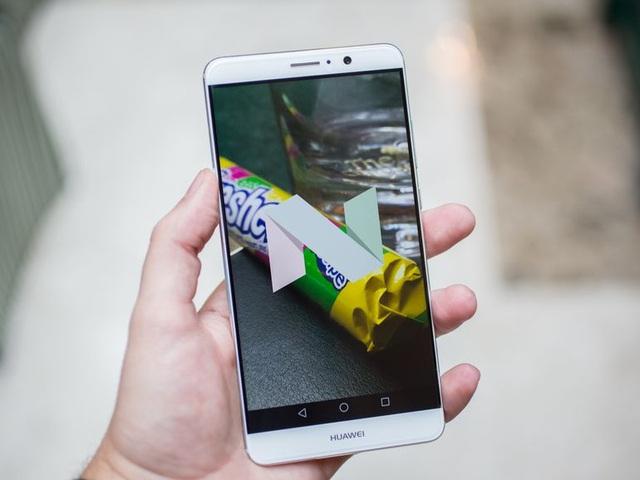 """Top 5 smartphone Android pin """"khủng"""" nhất trên thị trường hiện nay - 3"""