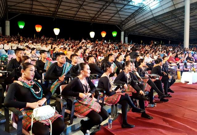 Các đoàn hợp xướng trên thế giới quy tụ về Hội An để tranh tài
