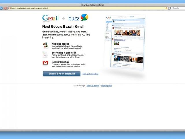 """""""Gã khổng lồ"""" Google từng thất bại như thế nào? - 4"""