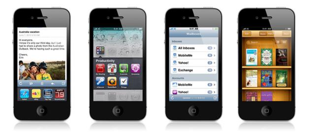 """Nhìn lại sự phát triển của iOS từ những ngày """"sơ khai"""" - 4"""