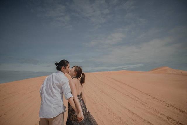 Dân mạng tự hào Việt Nam đẹp tuyệt trong ảnh cưới của cặp đôi Đài Loan - 11