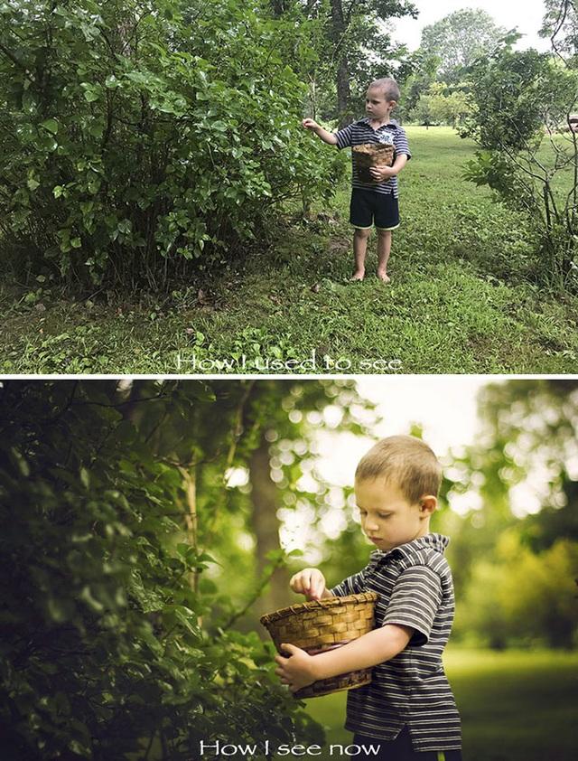 Chùm ảnh so sánh sự khác nhau giữa tay mơ và thợ chụp ảnh chuyên nghiệp - 5