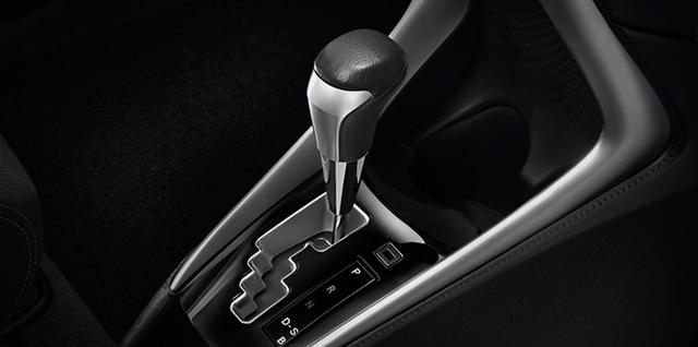 Toyota Yaris Ativ chính thức ra mắt - 2