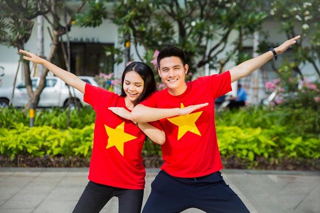 """Bộ ảnh """"Tự hào Việt Nam"""" của đại biểu Tàu Thanh niên Đông Nam Á nhân ngày Quốc khánh - 11"""