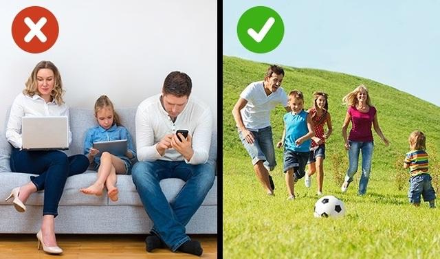 """6 mẹo để trẻ không bị """"nghiện"""" dùng iPhone, iPad - 3"""
