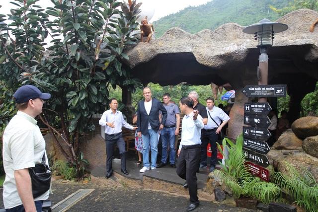 Trải nghiệm các dịch vụ du lịch hấp dẫn du khách ở Đà thành