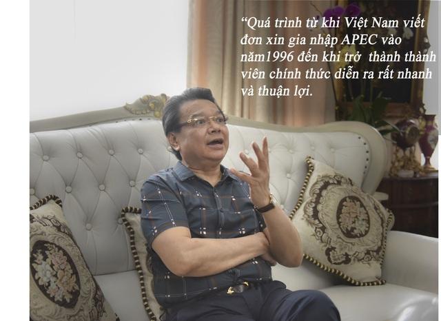 Nguyên Đại sứ Việt Nam tại Philipines Trương Triều Dương