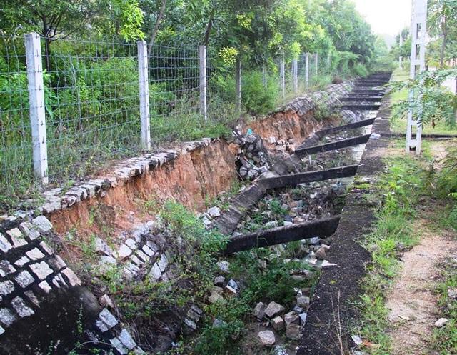 Xử lý khai thác đá trên núi Hòn Chà liệu có… chấm dứt? - 3