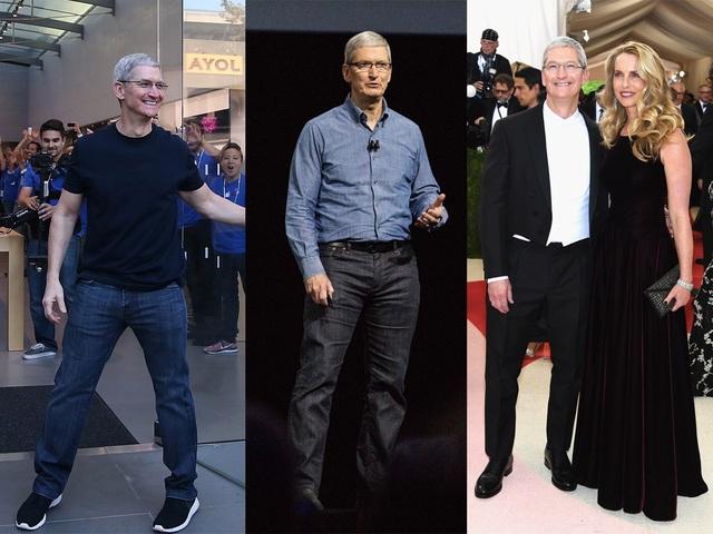 Gu thời trang ở thung lũng Silicon khác gì so với phần còn lại của thế giới? - 4