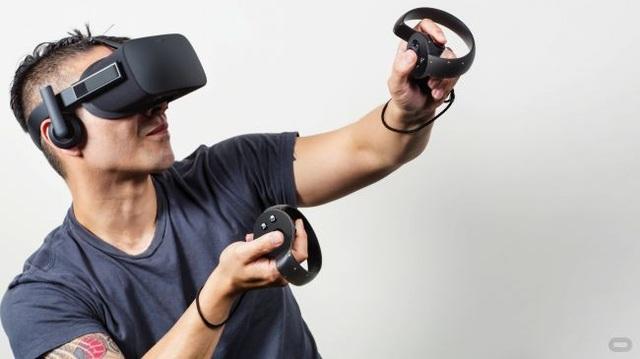 Tìm hiểu về VR và những bộ kính đáng mua nhất trong năm 2017 - 4