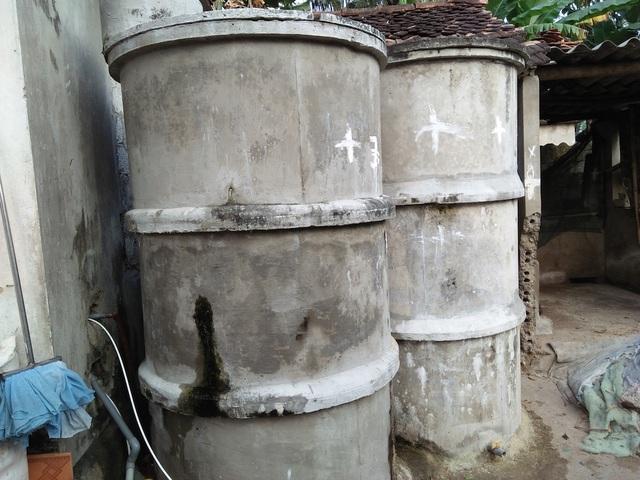 Canh cánh nỗi lo ở làng có nước ô nhiễm nặng nhất nước - 4